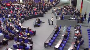 Video «Brexit-Sitzung 2» abspielen