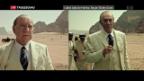 Video ««Alles Geld der Welt» ohne Kevin Spacey» abspielen