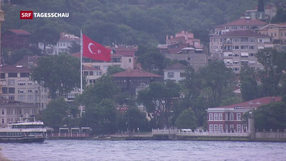 Aus dem Archiv: Türkische Lira verliert weiter an Wert