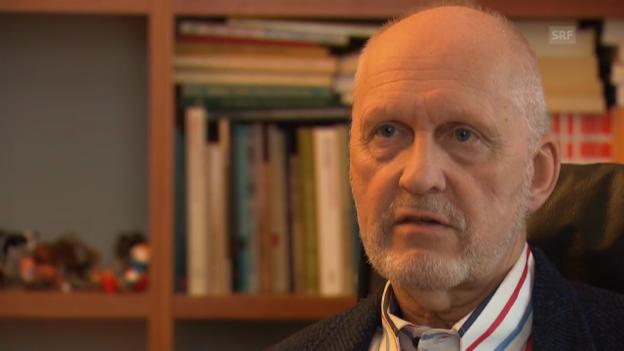 Video «Udo Rauchfleisch, warum gibt es Transmenschen?» abspielen