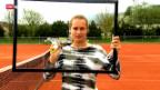 Video «Tennis: Portrait Stefanie Vögele» abspielen