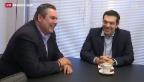 Video «Rechtspopulistische Partei wird Koalitionspartner» abspielen