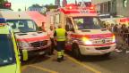 Video «Mehr Sanitätseinsätze an der Streetparade» abspielen
