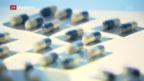 Video «Verkauf von Medikamenten in kleineren Mengen» abspielen