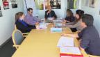 Video «Flüchtlingshilfe wird Rechtsberater für Asylsuchende» abspielen