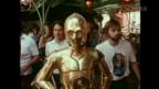 Video «Die erfolgreichste Film-Reihe der Geschichte wird 40 Jahre alt» abspielen