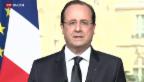Video «Französische Regierung tritt zurück» abspielen
