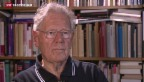 Video ««Lebenssatt» – Theologe Hans Küng zieht Bilanz» abspielen
