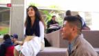 Video «Immer mehr Dreamer verlassen die USA» abspielen