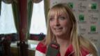 Video «Bacsinszky: «Sabalenka ist jung... und schnell»» abspielen