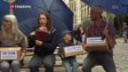 Video «Angriff auf Sozialhilfe» abspielen