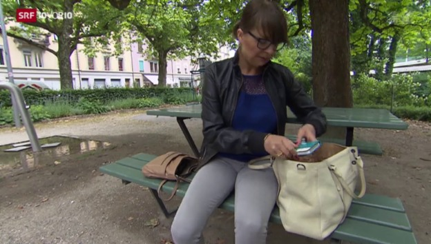 Video «FOKUS: Zwischen Hoffen und Bangen» abspielen