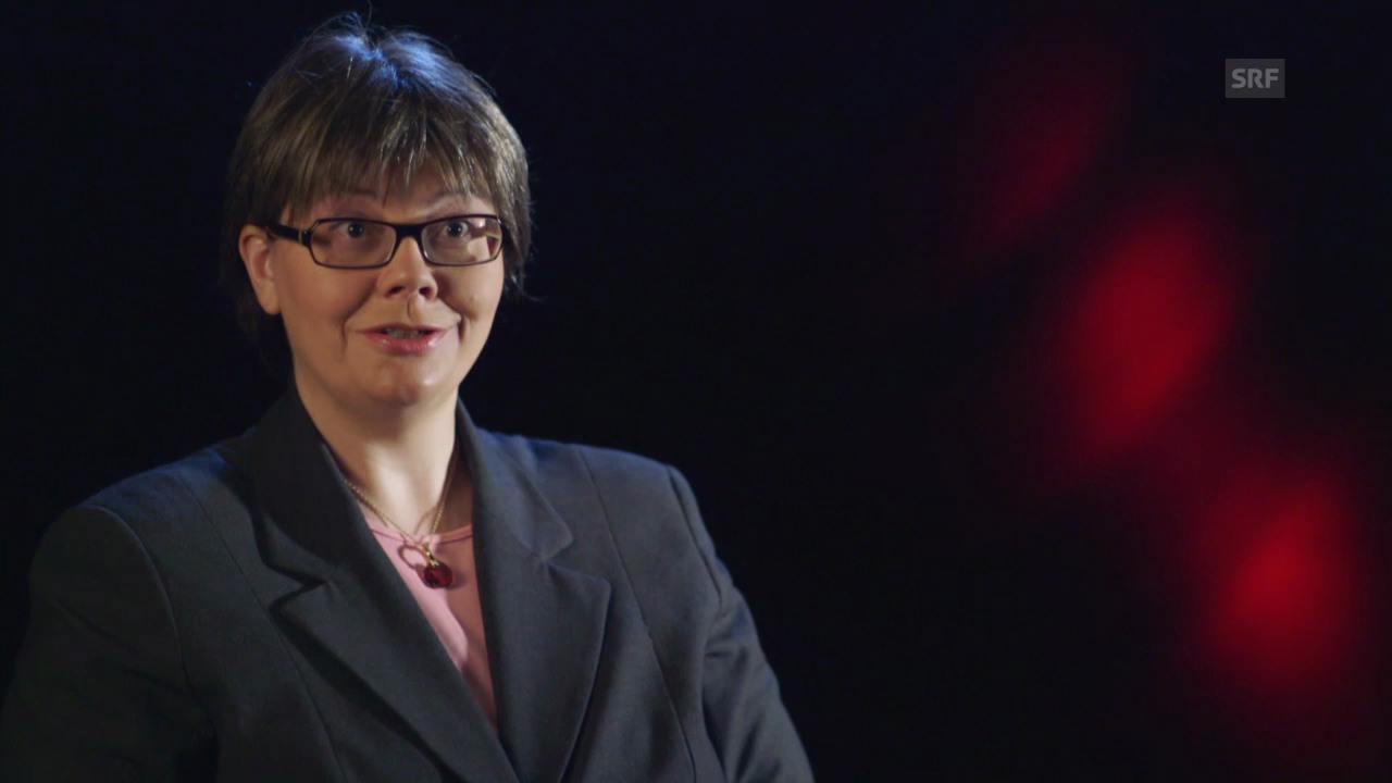 Historikerin Regula Schmid Keeling über die Burgunderbeute