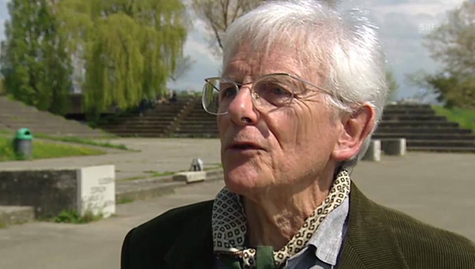 OK-Mitglied Demartines: «Deutschschweizer kamen zuerst nur sehr zögerlich»