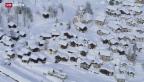 Video «Schnee im Schweizer Süden» abspielen