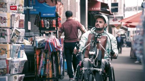 True Life: Rollstuhlfahrer (1/5)