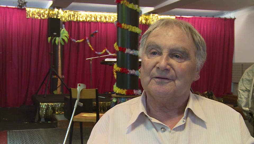 Jörg Schneiders letzter Film