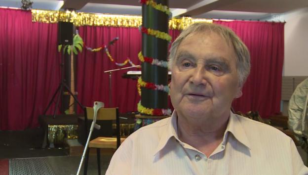 Video «Jörg Schneiders letzter Film» abspielen