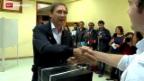 Video «Wahlen Portugal: Schafft es Coelho erneut?» abspielen