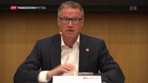 Video «SBB beharrt auf Monopol» abspielen