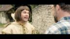 Video «Cold Opener: Nik, Rapunzel und die Prinzen» abspielen