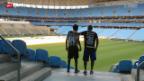 Video «Im WM-Ort Porto Alegre: Der Traum von der grossen Fussballkarriere» abspielen