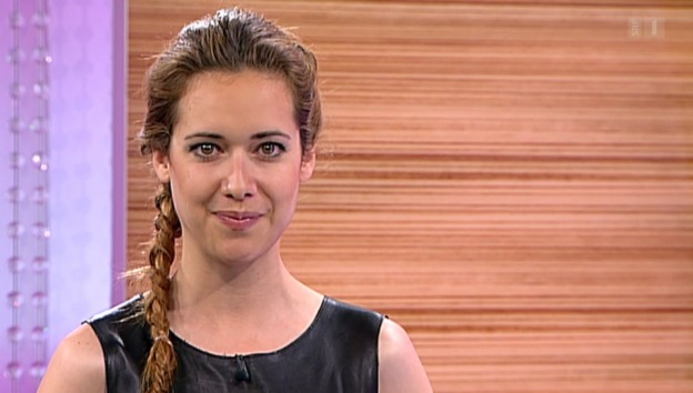 Video «glanz und gloria vom 03.07.2014» abspielen