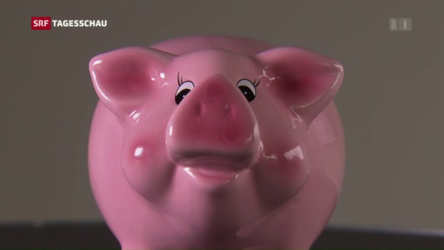Video «Pensionskassen verdienen gut» abspielen