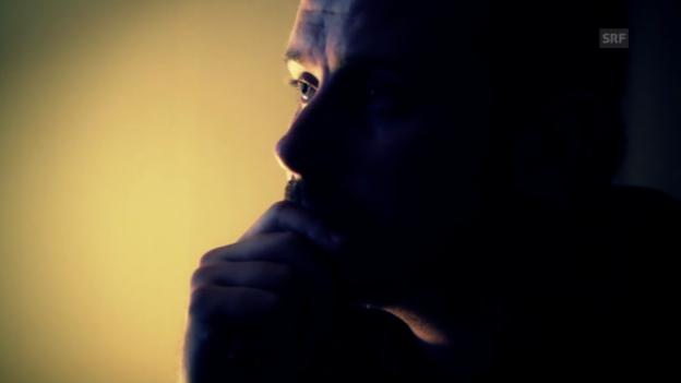Video «Kriegsreporter Jeremy Scahill im Gespräch mit einem Insider» abspielen