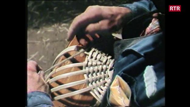 Laschar ir video «Il chanastrer da Breil»
