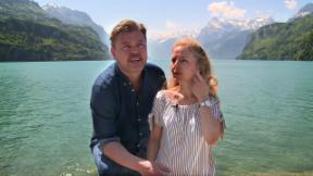 Video ««G&G»-Serie «Amore Fantastico»: Padi und Bea Bernhard» abspielen