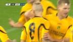 Video «Höhepunkte YB - Luzern» abspielen