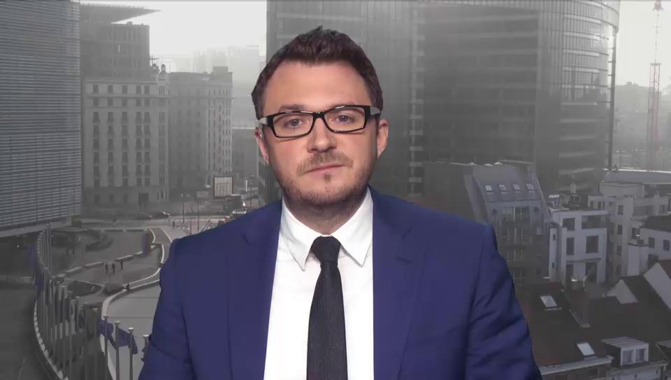 SRF-Korrespondent Ramspeck über die Position von EU und OECD