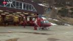 Video «Streit um Helikopter-Tarife» abspielen