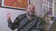 Video «Sergey Elkin über Humor und Putin» abspielen