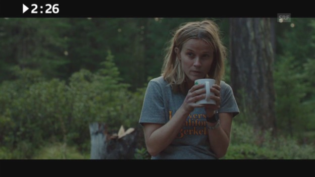 Video «Keine 3 Minuten: «Wild»» abspielen