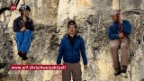 Video ««Die Alpenreise» - Mit «Schweiz aktuell» auf die Berge» abspielen
