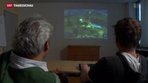 Video «Suchtpanorama 2016 » abspielen