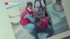 Video «Flüchtlingskrise: Italien will handeln» abspielen
