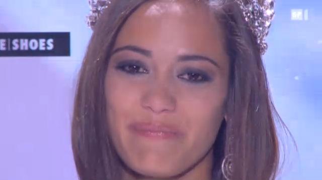 Alina Buchschacher ist Miss Schweiz 2011