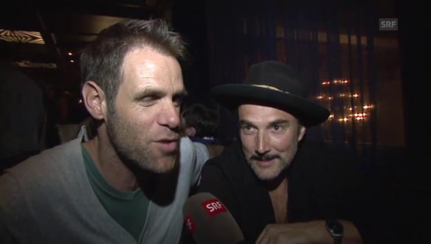 Video «Otto & Leal: Beste Freunde in Hollywood» abspielen