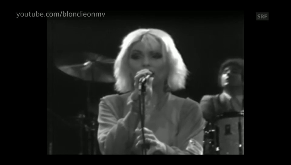 Blondie: «One Way or Another»