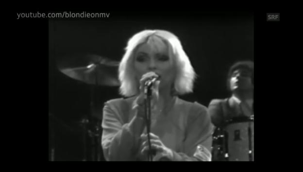 Video «Blondie: «One Way or Another»» abspielen