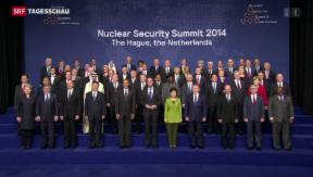 Video «Russland nicht mehr im Club der G8» abspielen