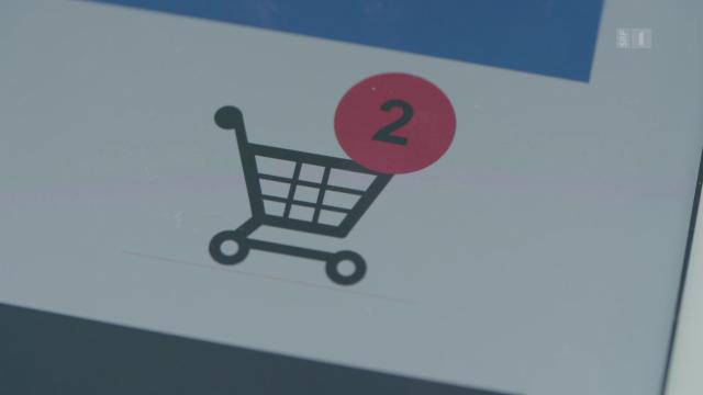 frust beim online einkauf ch shops liefern aus dem ausland news srf. Black Bedroom Furniture Sets. Home Design Ideas