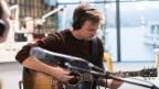 Video «Zoë und Gustav live in der Glasbox: «Wind weht»» abspielen