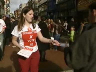 Video «Irland sagt nein» abspielen