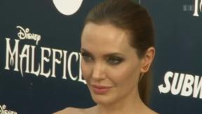 Video «Gefeierte Jubilarin: Angelina Jolie wird 40» abspielen