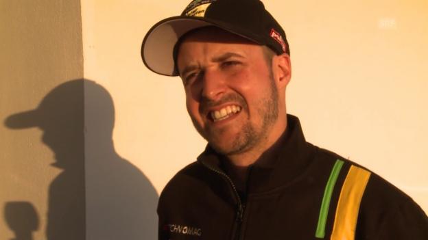 Video «Lüthi: «Brauche oft das Smiley mit Sonnenbrille»» abspielen