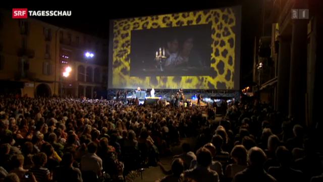 Filmfestival Locarno: ein unkonventioneller Film gewinnt